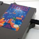 Memorias y discos USB con estilo Nintendo Retro