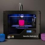 MakerBot permitirá crear carcasas para Ouya