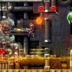 ¿Alguna vez has querido ver los gráficos de Super Metroid en 3D?