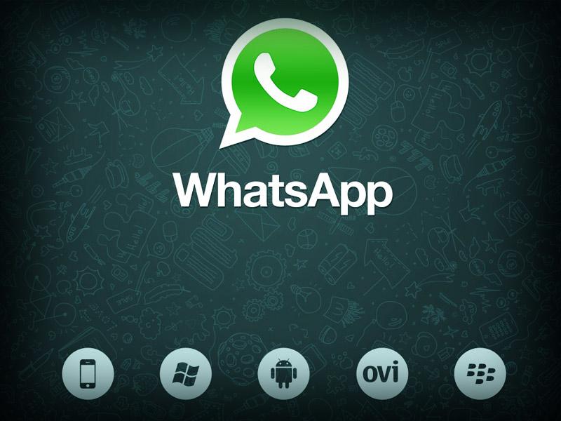 Entra Aca que te explico que va a pasar con WhatsApp