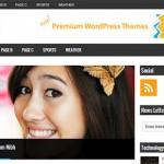 BresponZive: Nuevo tema responsive y con diseño flat para WordPress