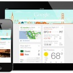 Finalmente disponible Google Now para iPhone y iPad