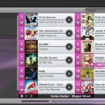 CherryPlayer: Reproductor multimedia que incluye integración con YouTube y VK.com