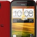 HTC presenta el Desire P
