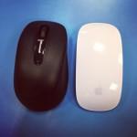 Microsoft vs Apple [Imágenes]
