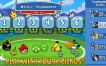 Descargar Angry Birds Friends gratis para iPhone y Android