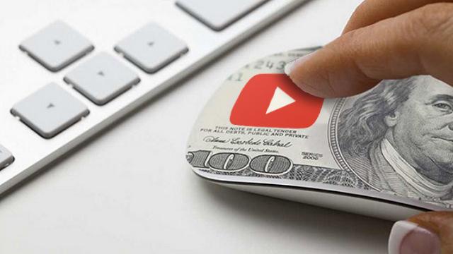 Los canales de pago serán una realidad en YouTube