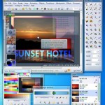 Chasys Draw IES: interesante a Photoshop con soporte de capas y animaciones
