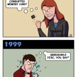 Videojuegos: Violencia desde el año 1982 [Humor]