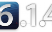 Descargar iOS 6.1.4 para iPhone 5 [Links directos]