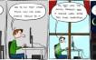 Humor para programadores: Una vez más…