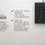 Regner: Una calculadora en la menubar de OS X