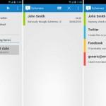 Programar envíos de SMS, tweets, updates de Facebook y mails de Gmail en Android
