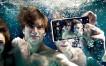El Sony Xperia ZR permitirá tomar fotos debajo del agua