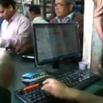 El tipeador más rápido del Oeste [Video]