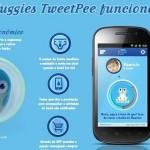 TweetPee, la aplicación que avisa cuando el bebé se hace pis