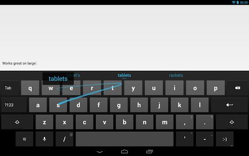 Google lanza un nuevo teclado para Android