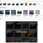 Crear presentaciones de imágenes con posibilidad de embeberlas en sitios web con PhotoSnack