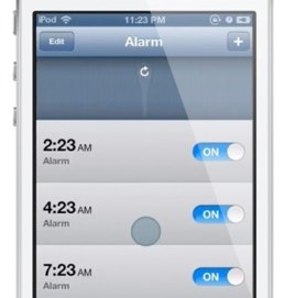 Pull-To-Disable-Alarms