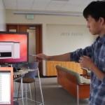 WiSee: Nueva tecnología que detecta gestos mediante señales WiFi