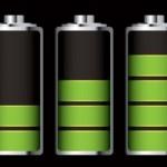 Los smartphones con mayor duración de batería