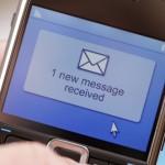 Estadísticas sobre servicios de mensajería móvil del momento
