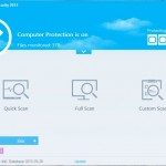 360 Internet Security: Antivirus con protección en tiempo real gratis