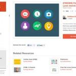 Psddd: Un sitio para descargar todo tipo de PSD gratis