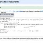 Google lanza los códigos asíncronos para AdSense