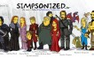 Los personajes de Game of Thrones Simpsonizados