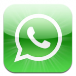 Actualización de WhatsApp para iPhone + Descarga gratuita