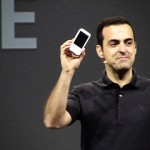 Hugo Barra se va de Google a China