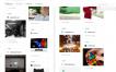 Convierte tu historial de Chrome en una galería de imágenes