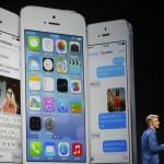 Más novedades sobre Apple: iPhone 5C, iPhone 6, etc
