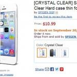 Definitivamente el nuevo iPhone se llamará iPhone 5C