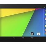¿Problemas de pantalla en el nuevo Nexus 7?