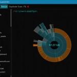 Detectar archivos duplicados y analizar el uso del disco con Spyglass