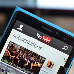 Google bloquea la aplicación de YouTube en Windows Phone