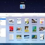 Concepto de Mac OS basado en iOS 7