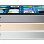 Apple presentó el iPhone 5S