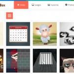 BrainBox: Un sitio con juegos, ilusiones y problemas para entrenar tu cerebro
