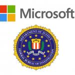 ¿Se apoyó el FBI en Microsoft para acceder a sus datos encriptados?