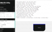 Generador visual de CSS3 válido