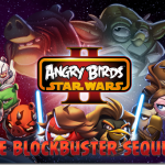 Ya disponible Angry Birds Star Wars 2