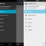 Google Drive recibirá una nueva actualización