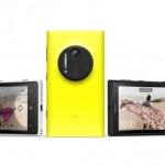 Ya disponible el nuevo Nokia Lumia 1020