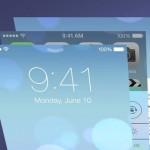 50+ fondos de pantalla Parallax para iOS 7