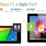 Comparar especificaciones de las tablets existentes en el mercado con TabletRocket
