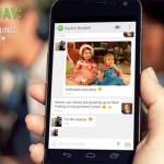 Hangouts recibe una nueva actualización