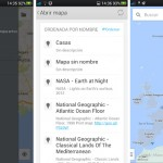 Llega Google Maps Engine